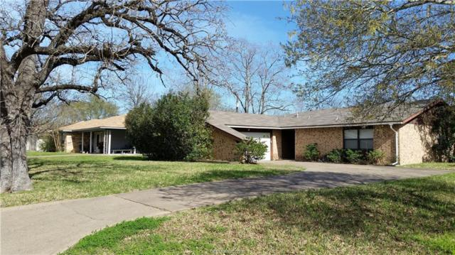 1412 Clement Court, College Station, TX 77840 (MLS #18004857) :: Treehouse Real Estate