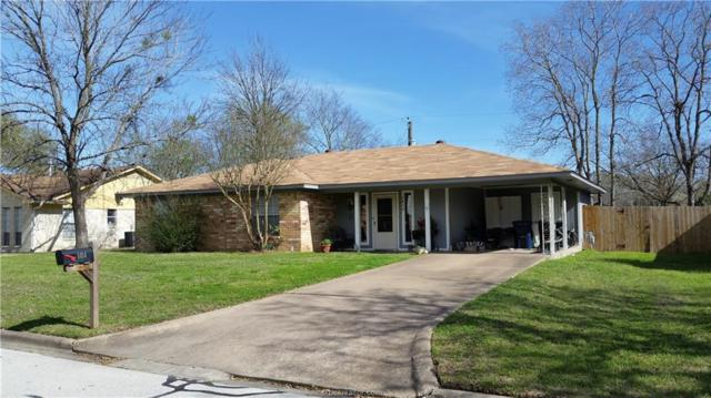 1414 Clement Court, College Station, TX 77840 (MLS #18004860) :: Treehouse Real Estate