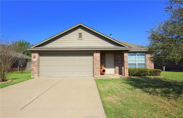 911 Whitewing Lane, College Station, TX 77845 (MLS #18004864) :: Amber Dawn Cox Realty Group