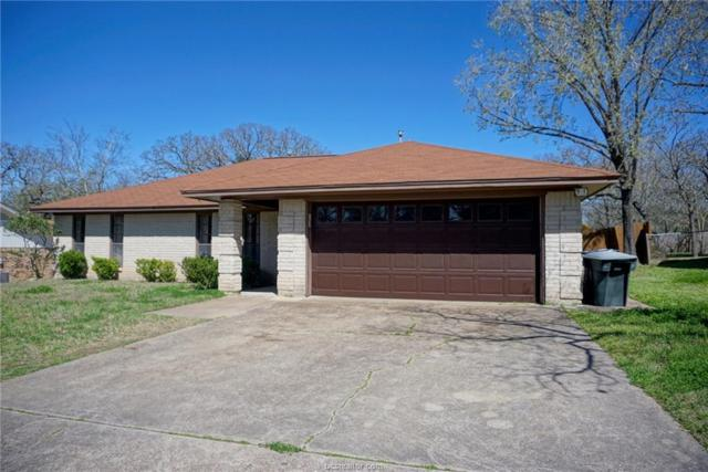 2007 Rayburn Court, College Station, TX 77840 (MLS #18004870) :: The Lester Group