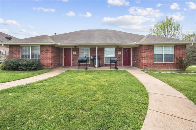 1757 Rock Hollow Loop, Bryan, TX 77807 (MLS #18004890) :: The Tradition Group