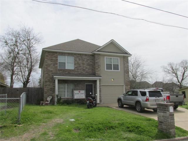 410 Thompson Street, College Station, TX 77840 (MLS #18004892) :: Platinum Real Estate Group