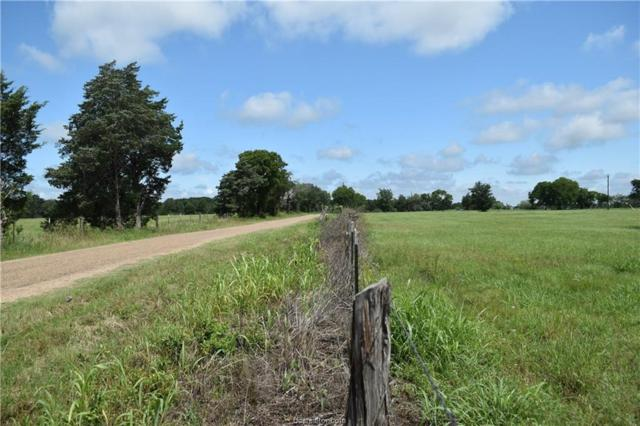 (+/-15.7 acres) County Road 318, Caldwell, TX 77836 (MLS #18004893) :: Amber Dawn Cox Realty Group