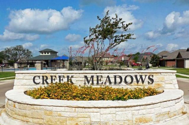 4002 High Creek, College Station, TX 77845 (MLS #18004894) :: Platinum Real Estate Group
