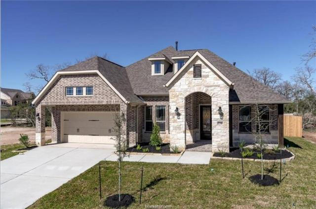 2716 Wolveshire Lane, College Station, TX 77845 (MLS #18004901) :: Platinum Real Estate Group