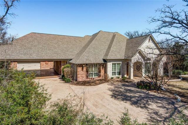 18627 Tallulah Trail, College Station, TX 77845 (MLS #18004906) :: Cherry Ruffino Realtors
