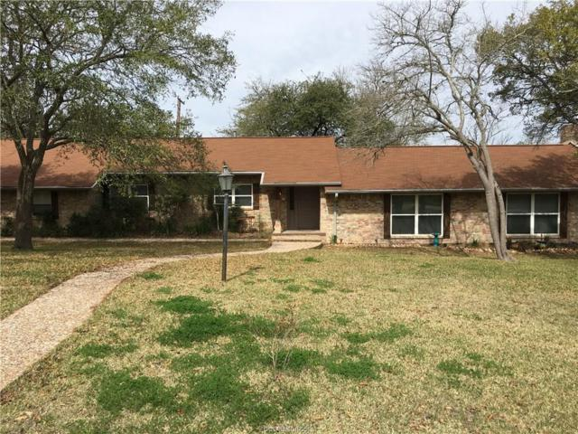 764 S Rosemary Drive, Bryan, TX 77802 (MLS #18004945) :: The Tradition Group