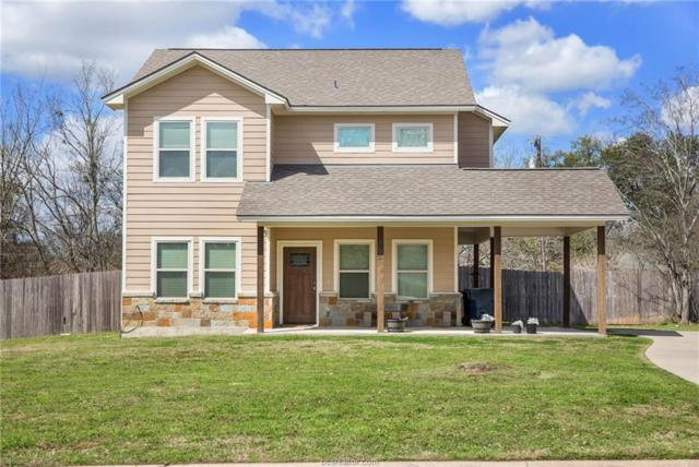 505 Kyle Avenue, College Station, TX 77840 (MLS #18004948) :: The Tradition Group