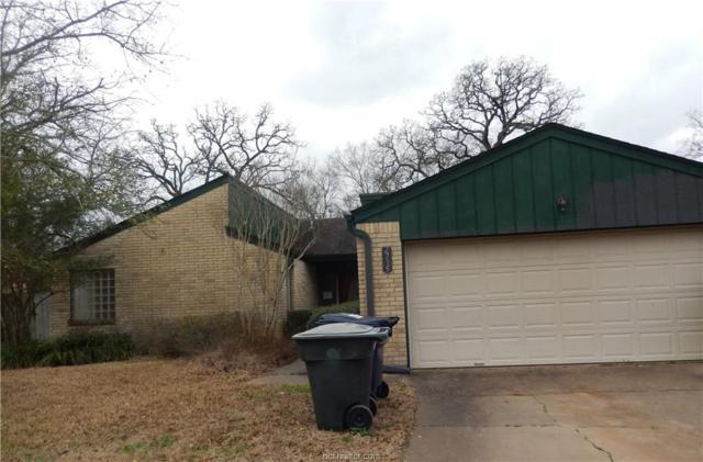 2715 Adrienne, College Station, TX 77845 (MLS #18004956) :: Cherry Ruffino Realtors