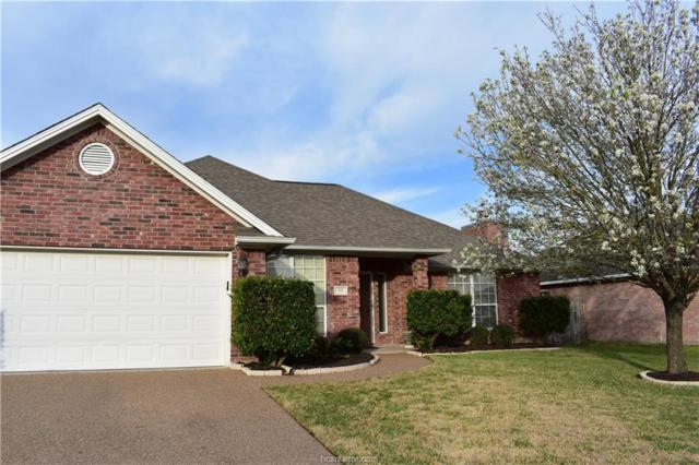 321 Bernburg, College Station, TX 77845 (MLS #18004966) :: Cherry Ruffino Realtors
