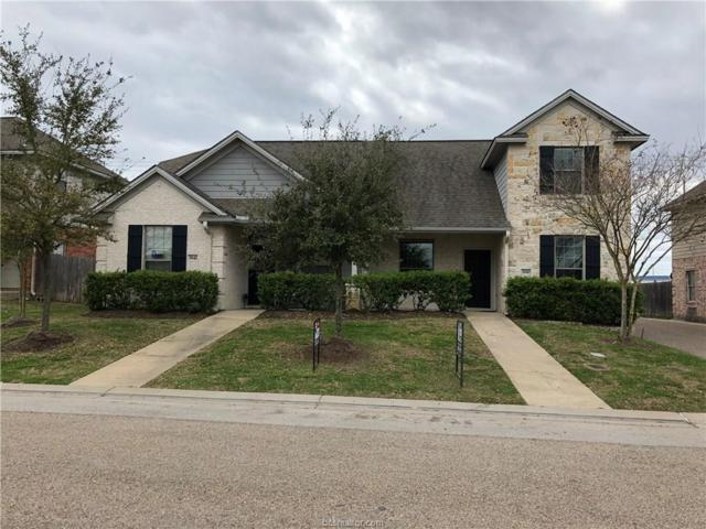 3840-3842 Oldenburg Lane, College Station, TX 77845 (MLS #18004987) :: Cherry Ruffino Realtors