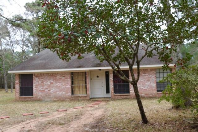 17183 Whippoorwill Road, Navasota, TX 77868 (MLS #18004992) :: Amber Dawn Cox Realty Group