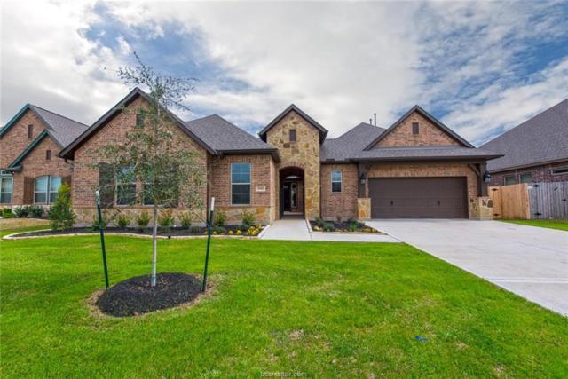 2603 Somerton Court, College Station, TX 77845 (MLS #18005016) :: Platinum Real Estate Group