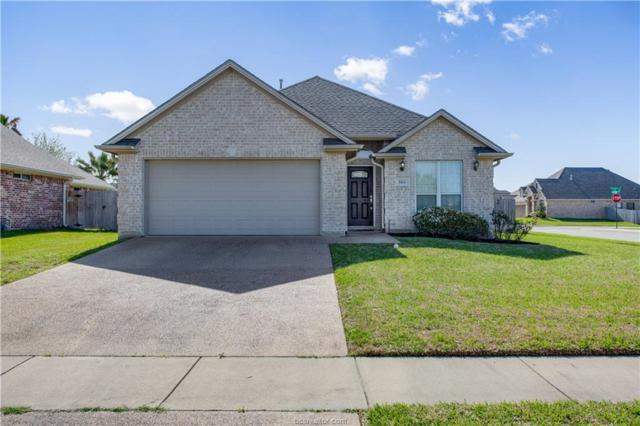 300 Robelmont Drive, College Station, TX 77845 (MLS #18005038) :: The Tradition Group