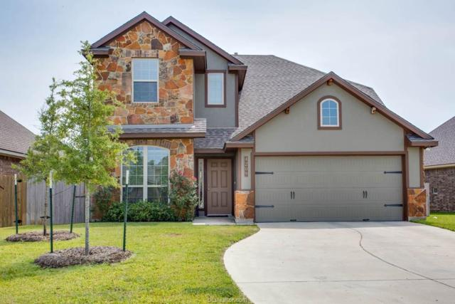 4209 Quartz Creek Court, College Station, TX 77845 (MLS #18005048) :: Cherry Ruffino Realtors
