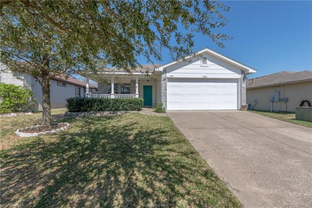 15221 Faircrest Drive, College Station, TX 77845 (MLS #18005052) :: The Tradition Group
