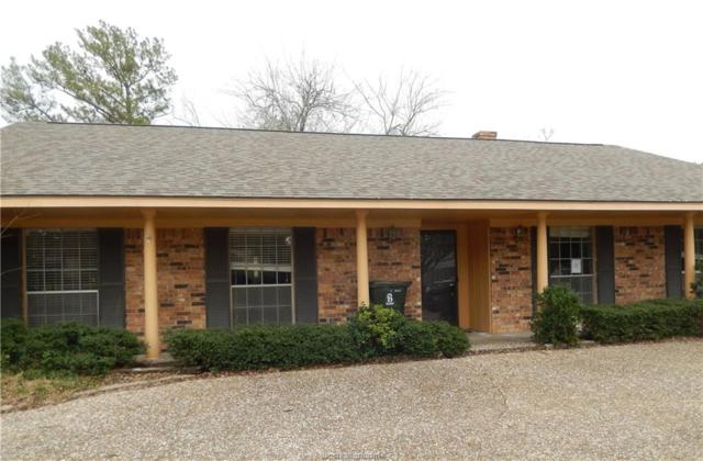 3817 Woodmere Drive, Bryan, TX 77802 (MLS #18005061) :: Amber Dawn Cox Realty Group
