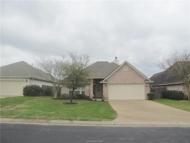 3741 Essen Loop, College Station, TX 77845 (MLS #18005072) :: Cherry Ruffino Realtors