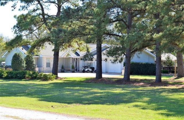 1176 Mcnutt Road, Franklin, TX 77856 (MLS #18005079) :: Platinum Real Estate Group