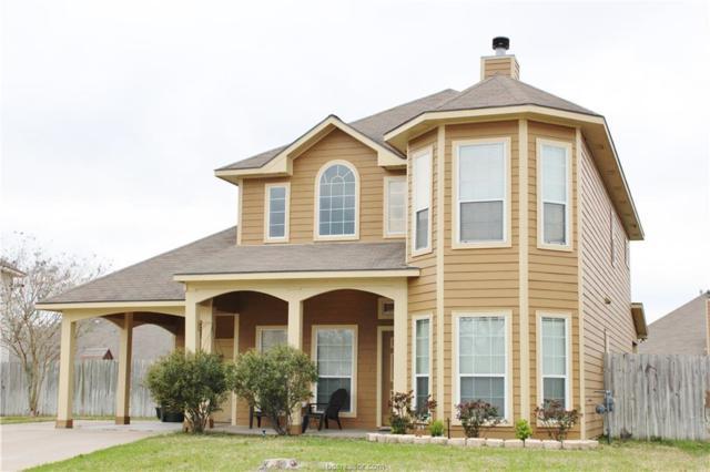 2817 Muirwood Court, Bryan, TX 77807 (MLS #18005082) :: Treehouse Real Estate
