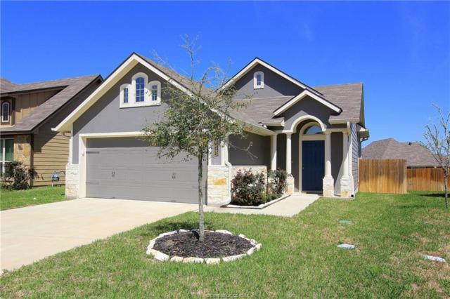 1052 Venice Drive, Bryan, TX 77808 (MLS #18005092) :: Cherry Ruffino Realtors