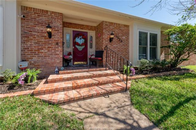 1326 Lyndhurst Drive, Bryan, TX 77802 (MLS #18005095) :: Amber Dawn Cox Realty Group