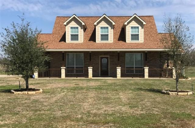 6967 County Road 334, Caldwell, TX 77836 (MLS #18005107) :: Amber Dawn Cox Realty Group