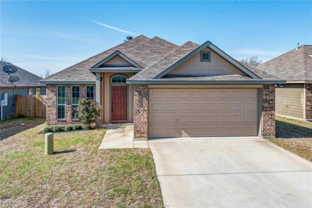 5238 Sagewood Drive, College Station, TX 77845 (MLS #18005120) :: Platinum Real Estate Group