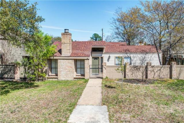 2609 Rustling Oaks Drive, Bryan, TX 77802 (MLS #18005129) :: The Lester Group
