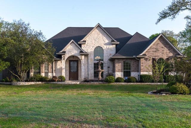 4752 Johnson Creek Loop, College Station, TX 77845 (MLS #18005137) :: Cherry Ruffino Realtors