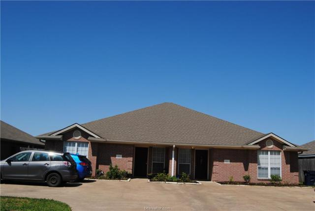 921 Willow Pond Street, College Station, TX 77845 (MLS #18005143) :: The Tradition Group