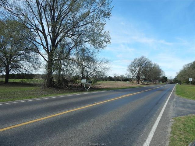 1100 Farm To Market 2446 Farm To Market Road, Franklin, TX 77856 (MLS #18005146) :: Amber Dawn Cox Realty Group