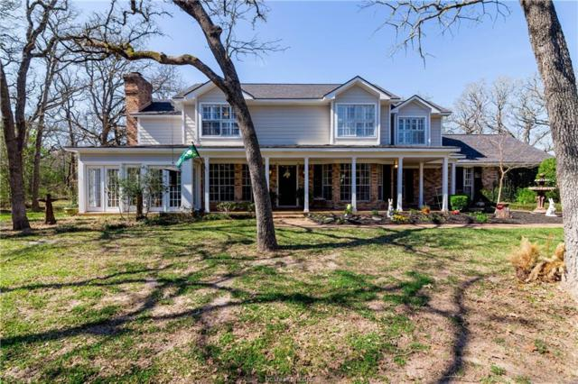 4579 Sandpiper Cove, College Station, TX 77845 (MLS #18005151) :: The Tradition Group