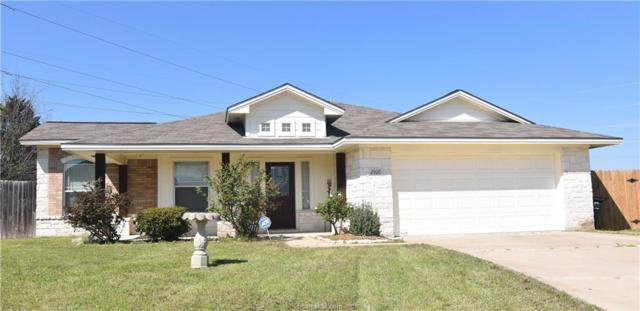 2920 Horseback Court, College Station, TX 77845 (MLS #18005161) :: NextHome Realty Solutions BCS