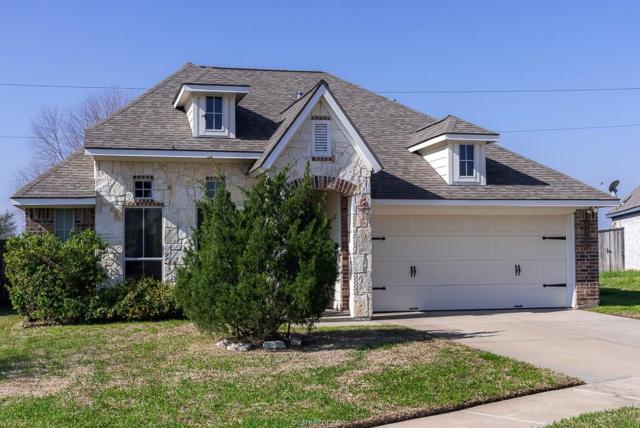 4222 Cripple Creek Court, College Station, TX 77845 (MLS #18005169) :: Platinum Real Estate Group
