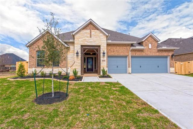 4315 Egremont Court, College Station, TX 77845 (MLS #18006153) :: Platinum Real Estate Group