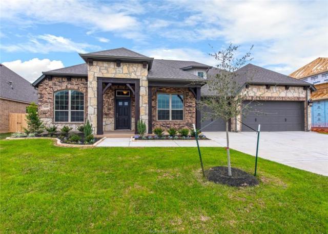 4319 Egremont Court, College Station, TX 77845 (MLS #18006154) :: Platinum Real Estate Group