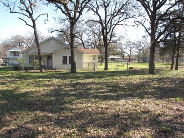 2909 N Texas, Bryan, TX 77803 (MLS #18006159) :: The Lester Group