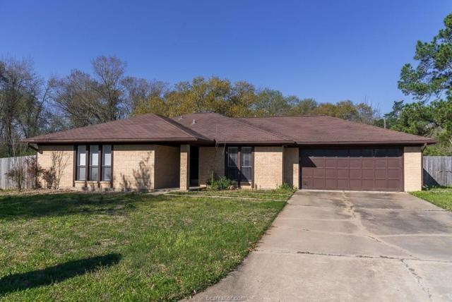 3501 Oak Valley Circle, Bryan, TX 77802 (MLS #18006207) :: The Tradition Group