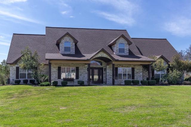 9357 King Oaks Drive, Iola, TX 77861 (MLS #18006225) :: The Lester Group