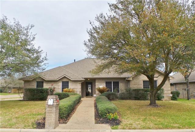 2301 N Pioneer Trail, Bryan, TX 77808 (MLS #18006240) :: Amber Dawn Cox Realty Group