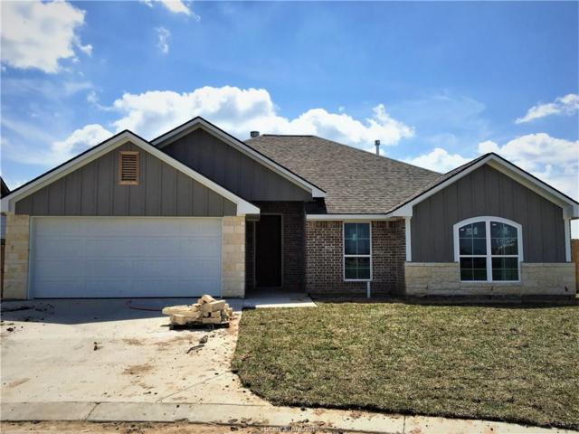 4002 Lodge Creek, College Station, TX 77845 (MLS #18006247) :: Cherry Ruffino Realtors