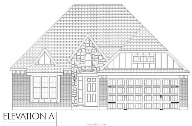 2114 Polmont, Bryan, TX 77807 (MLS #18006256) :: Platinum Real Estate Group