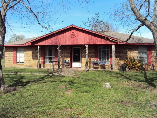 4648 N Fm 2038, Bryan, TX 77808 (MLS #18006263) :: Amber Dawn Cox Realty Group