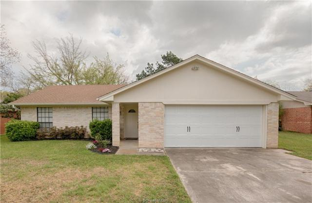 3013 Pierre Place, College Station, TX 77845 (MLS #18006264) :: Amber Dawn Cox Realty Group