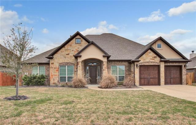 3340 Fiddlers Green, Bryan, TX 77808 (MLS #18006265) :: Amber Dawn Cox Realty Group
