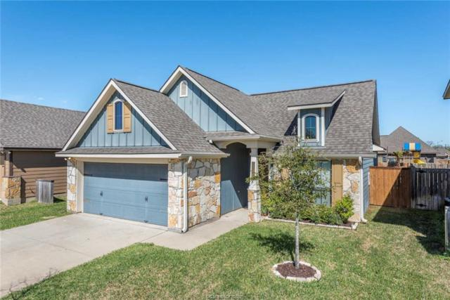 15491 Baker Meadow Loop, College Station, TX 77845 (MLS #18006270) :: Cherry Ruffino Realtors