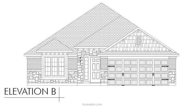 2115 Stubbs, Bryan, TX 77807 (MLS #18006280) :: Platinum Real Estate Group