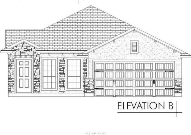 2113 Polmont Drive, Bryan, TX 77807 (MLS #18006282) :: Platinum Real Estate Group