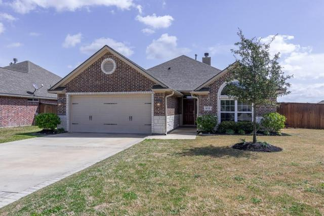 4116 Shallow Creek Loop, College Station, TX 77845 (MLS #18006294) :: Cherry Ruffino Realtors